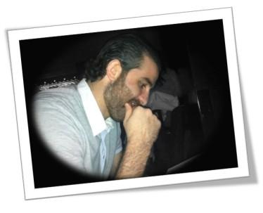 Martyr Abdullah Al Baba - killed by Assad regime torture forces